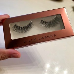 "Lilly lashes ""gaia"""